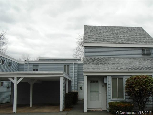 Rental Homes for Rent, ListingId:33009593, location: 30 Cinnamon Spgs South Windsor 06074