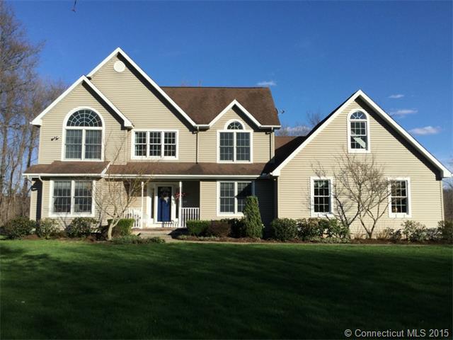 Real Estate for Sale, ListingId: 33023576, Middlefield,CT06455