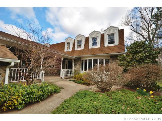Real Estate for Sale, ListingId: 33953855, South Windsor,CT06074