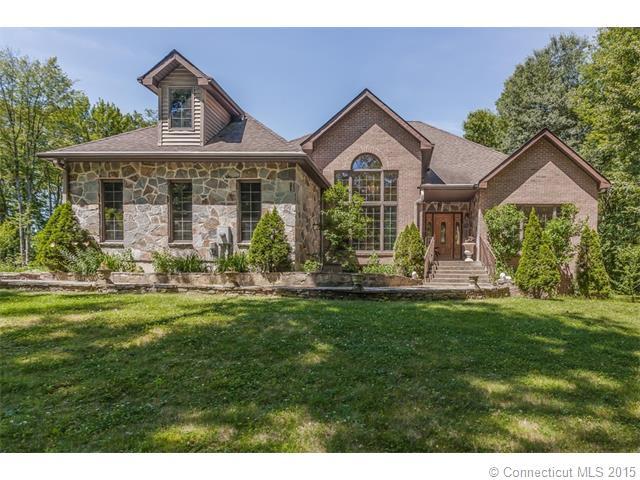 Real Estate for Sale, ListingId: 33121596, East Windsor,CT06088