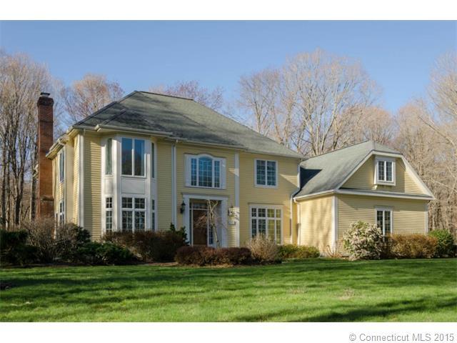 Real Estate for Sale, ListingId: 33150802, Glastonbury,CT06033