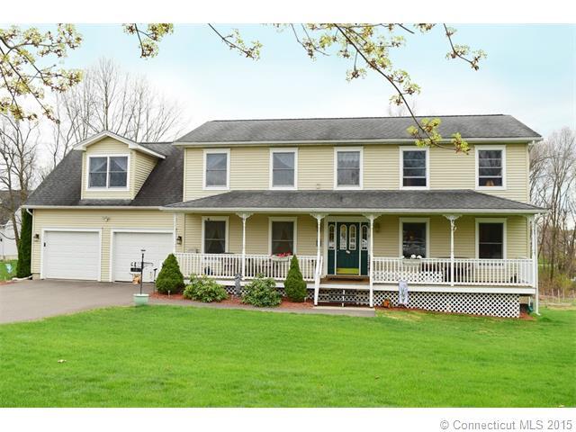 Real Estate for Sale, ListingId: 33111317, Enfield,CT06082