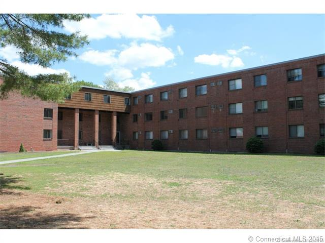 Rental Homes for Rent, ListingId:33078128, location: 905 Burnside Ave #A16 E Hartford 06108