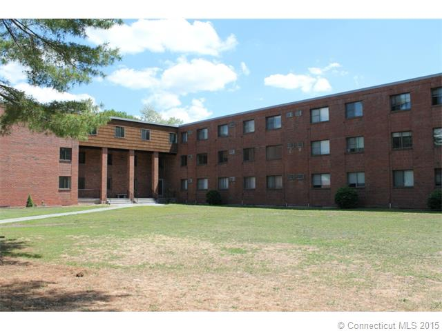 Rental Homes for Rent, ListingId:33078130, location: 905 Burnside Ave #A18 E Hartford 06108
