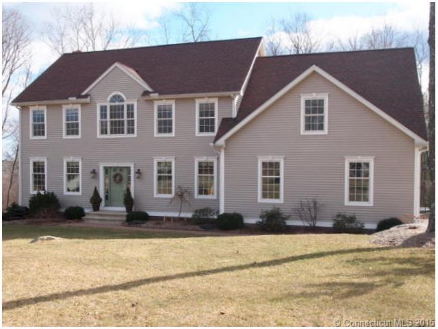 Real Estate for Sale, ListingId: 33172525, Tolland,CT06084
