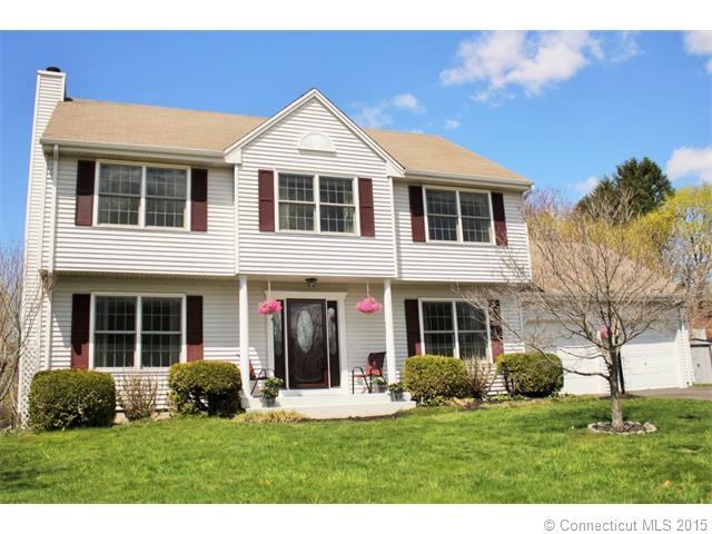 Real Estate for Sale, ListingId: 33111333, Portland,CT06480