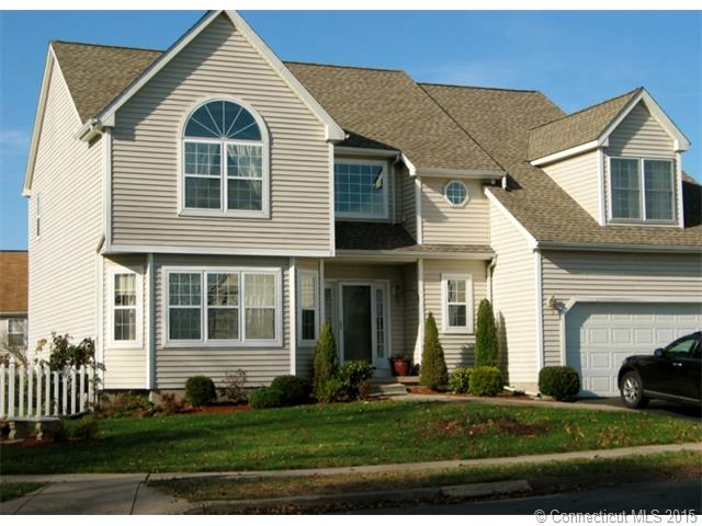 Rental Homes for Rent, ListingId:33150799, location: 5 Greenview Ter Middletown 06457