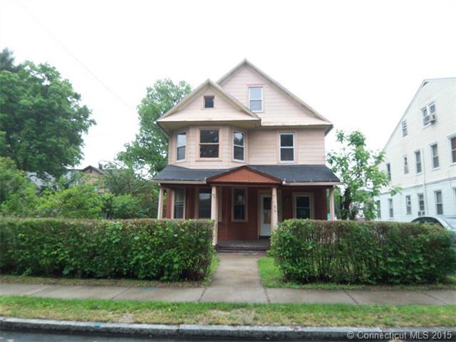 Real Estate for Sale, ListingId: 33716213, Hartford,CT06112