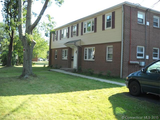 Rental Homes for Rent, ListingId:33121638, location: 82 Gravel St #B Meriden 06450