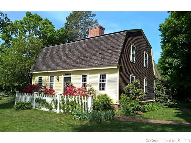 Real Estate for Sale, ListingId: 33147578, Windsor,CT06095