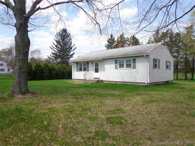 Rental Homes for Rent, ListingId:33159507, location: 189 Melrose Rd Broad Brook 06016