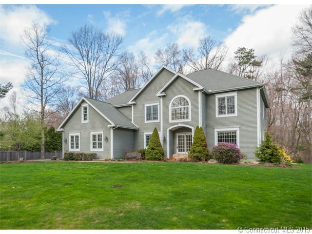 Real Estate for Sale, ListingId: 33159119, Glastonbury,CT06033