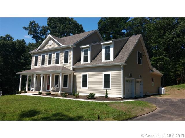 Real Estate for Sale, ListingId: 33168515, Windsor, CT  06095
