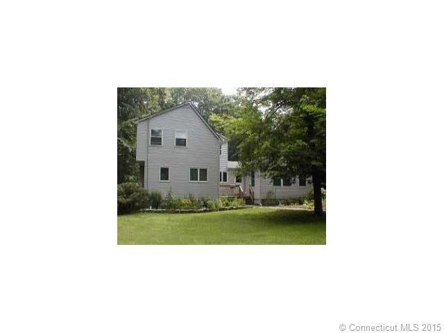 Real Estate for Sale, ListingId: 33172560, Salem,CT06420