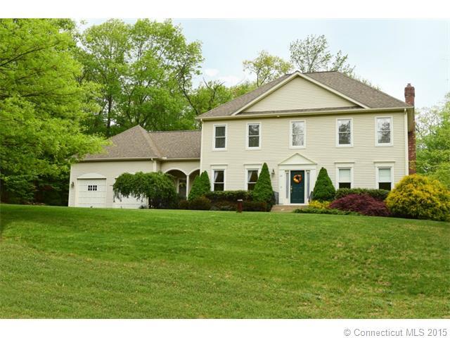 Real Estate for Sale, ListingId: 33371229, Tolland,CT06084