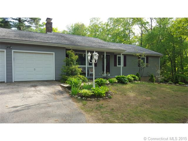 Real Estate for Sale, ListingId: 33180067, Ellington,CT06029