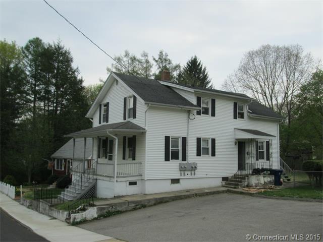 Rental Homes for Rent, ListingId:33180203, location: 128 Birch St Windham 06280