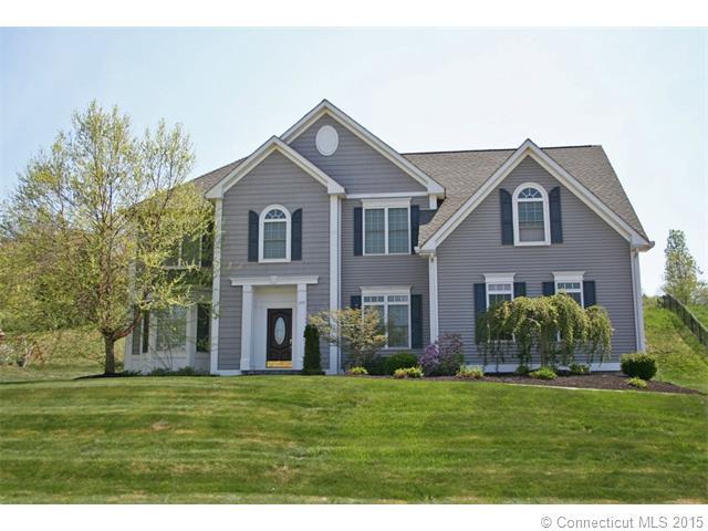 Real Estate for Sale, ListingId: 33283802, Middletown,CT06457