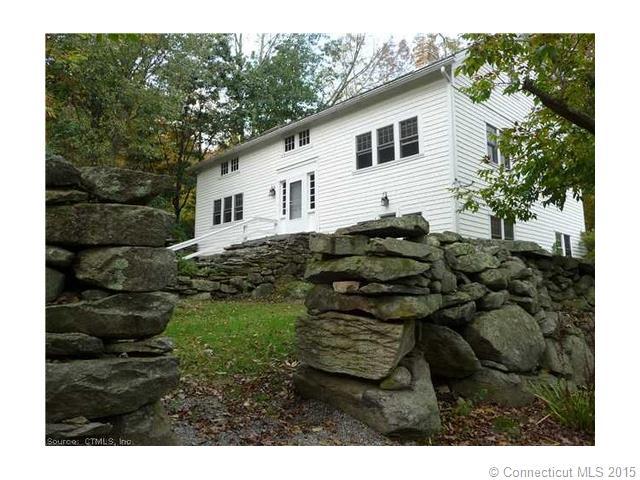 Rental Homes for Rent, ListingId:33179788, location: 21b Page Rd Pomfret 06258