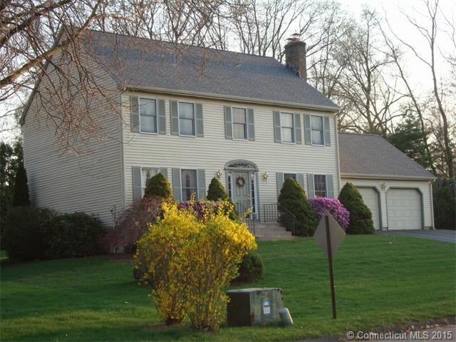 Real Estate for Sale, ListingId: 33195068, Windsor,CT06095