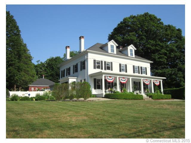 Real Estate for Sale, ListingId: 33203342, Windham,CT06280