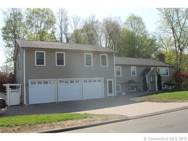 Real Estate for Sale, ListingId: 33232181, Enfield,CT06082