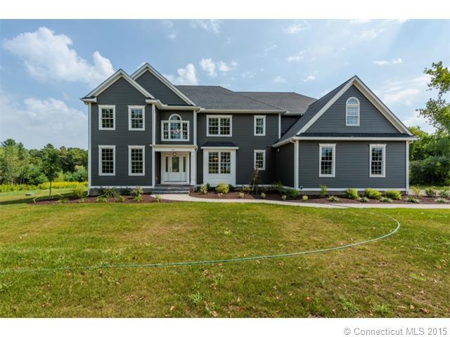 Real Estate for Sale, ListingId: 33246170, Ellington,CT06029