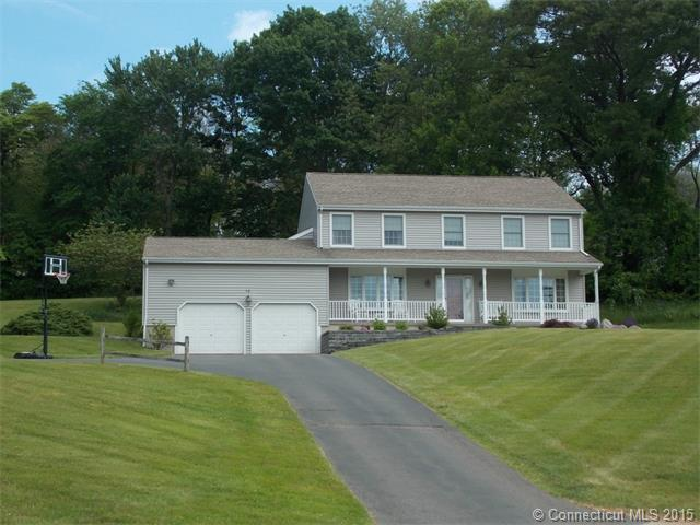 Real Estate for Sale, ListingId: 33261432, Portland,CT06480
