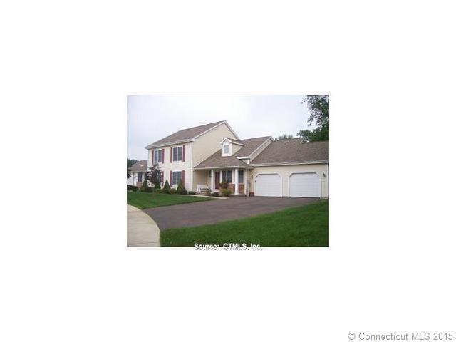 Real Estate for Sale, ListingId: 33276075, Windsor,CT06095