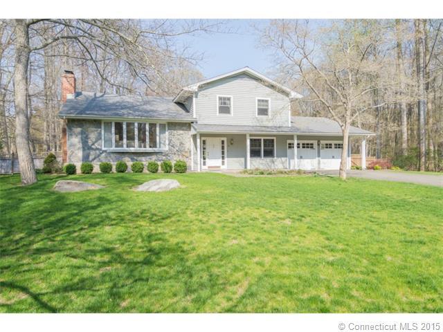 Real Estate for Sale, ListingId: 33312938, Old Saybrook,CT06475