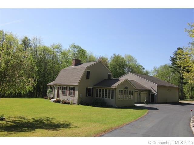 86 Snake Meadow Hill Rd, Sterling, CT 06377