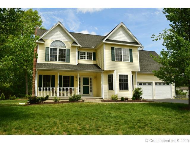 Real Estate for Sale, ListingId: 33333766, Bloomfield,CT06002