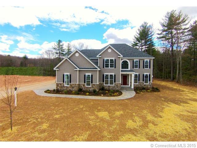 Real Estate for Sale, ListingId: 33354927, Glastonbury,CT06033