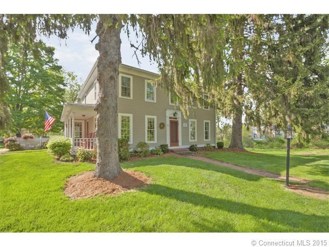 Real Estate for Sale, ListingId: 33333813, South Windsor,CT06074