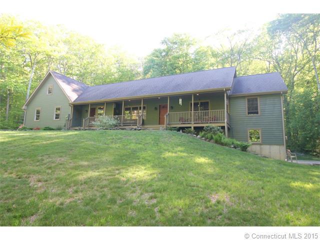 Real Estate for Sale, ListingId: 33954014, Stafford,CT06075