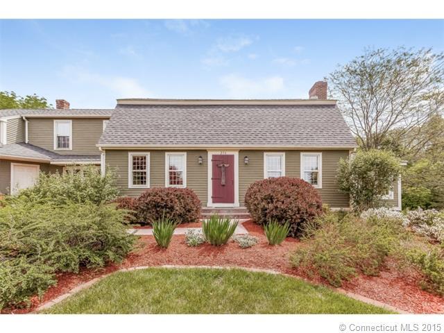Real Estate for Sale, ListingId: 33454808, Willington,CT06279