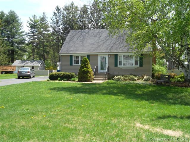 Rental Homes for Rent, ListingId:33333830, location: 7 Ellen Rd Farmington 06032