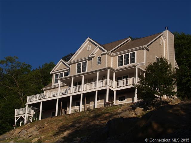 Real Estate for Sale, ListingId: 33337197, Stafford,CT06075