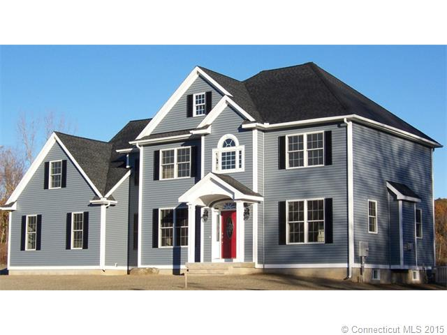Real Estate for Sale, ListingId: 33440659, Tolland,CT06084