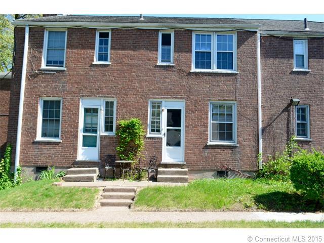 Real Estate for Sale, ListingId: 33354965, Manchester,CT06040
