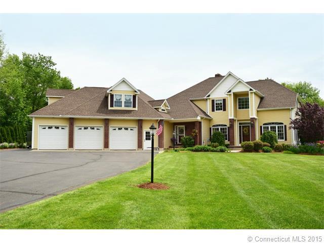 Real Estate for Sale, ListingId: 33534082, East Windsor,CT06088