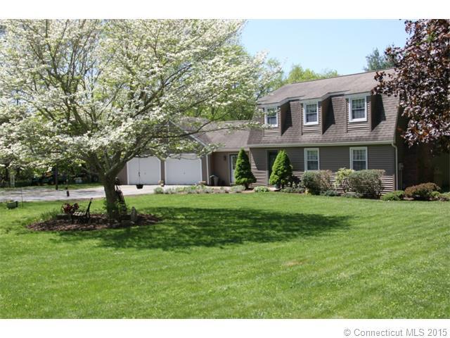 Real Estate for Sale, ListingId: 33373372, Canterbury,CT06331