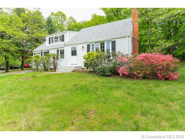 Real Estate for Sale, ListingId: 33371898, Bloomfield,CT06002