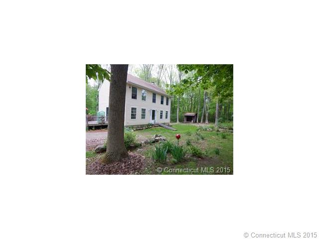 Rental Homes for Rent, ListingId:33408747, location: 12 West Street Columbia 06237