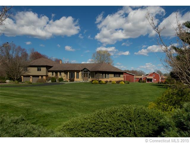 Real Estate for Sale, ListingId: 33413045, East Windsor,CT06088