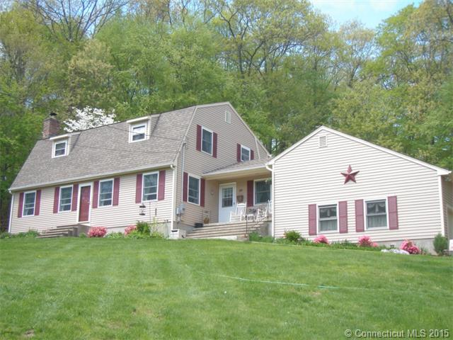 Rental Homes for Rent, ListingId:33413051, location: 39 Hickory Hill Rd Southington 06489