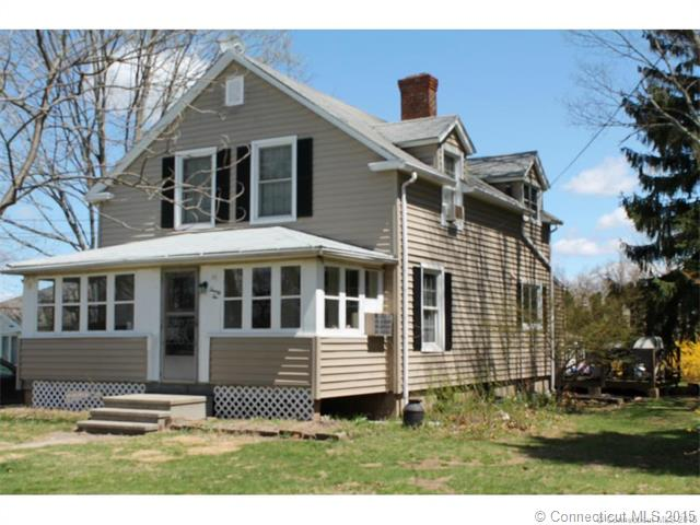 Rental Homes for Rent, ListingId:33440493, location: 22 Highcrest Rd Wethersfield 06109