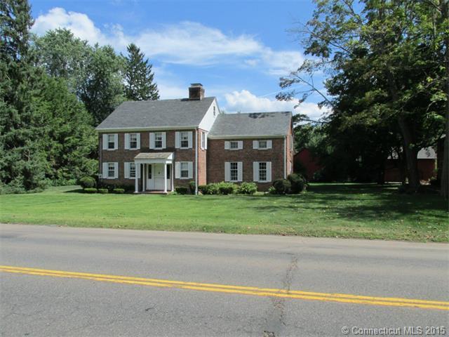 Real Estate for Sale, ListingId: 33440503, Windsor,CT06095