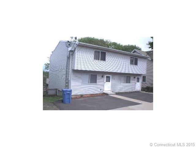 Rental Homes for Rent, ListingId:33955279, location: 66 Alder St Waterbury 06708