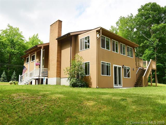 Real Estate for Sale, ListingId: 33491788, Willington,CT06279